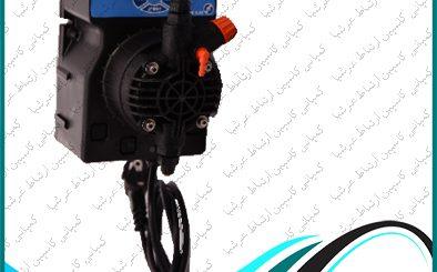 دوزینگ پمپ دستگاه تصفیه آب صنعتی سافت واتر