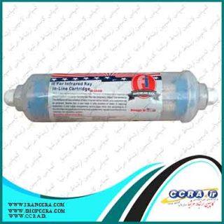فیلتر اکسیژن ساز در دستگاه های تصفیه آب خانگی سافت واتر