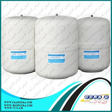 ظرفیت مخزن در دستگاه های تصفیه آب نیمه صنعتی سافت واتر چقدر است؟