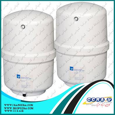 مخازن ذخیره دستگاه های تصفیه آب خانگی سافت واتر