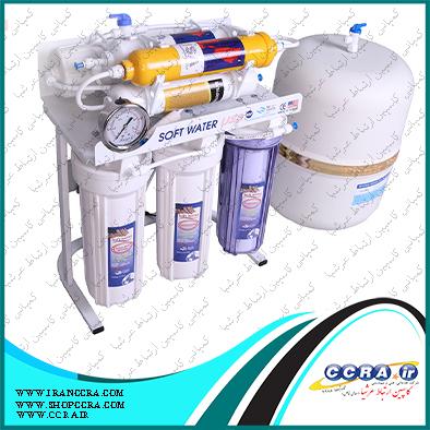 کیفیت آب ورودی در تعیین طول عمر فیلترهای دستگاه تصفیه آب خانگی سافت واترکیفیت آب ورودی در تعیین طول عمر فیلترهای دستگاه تصفیه آب خانگی سافت واتر