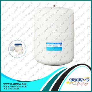 عدم کارکرد صحیح مخزن ذخیره در دستگاه های تصفیه آب خانگی سافت واتر