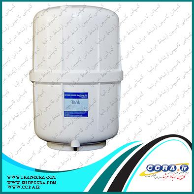 مشخصات مخزن ذخیره دستگاه تصفیه آب خانگی سافت واتر