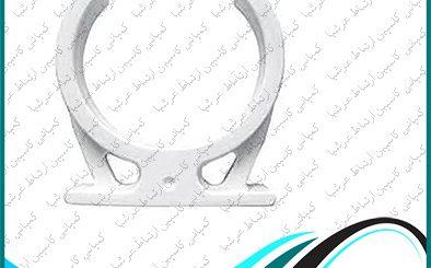 بست نگهدارنده فیلتر بزرگ تکی در دستگاه تصفیه آب خانگی سافت واتر