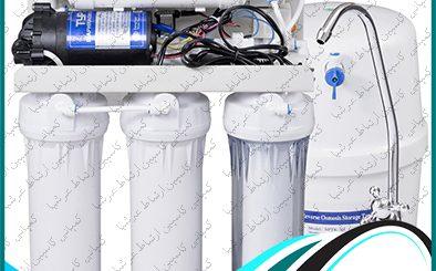 علت تولید صدای نا متعارف دستگاه تصفیه آب خانگی سافت واتر