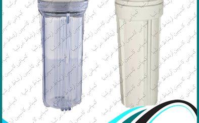 انواع هوزینگ موجود در دستگاه تصفیه آب سافت واتر