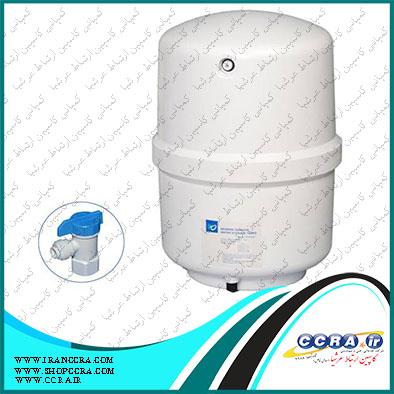 شیر تنظیم فشار هوای مخزن دستگاه های تصفیه آب خانگی سافت واتر
