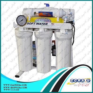 نرخ دستگاه تصفیه آب رومیزی پیشرفته