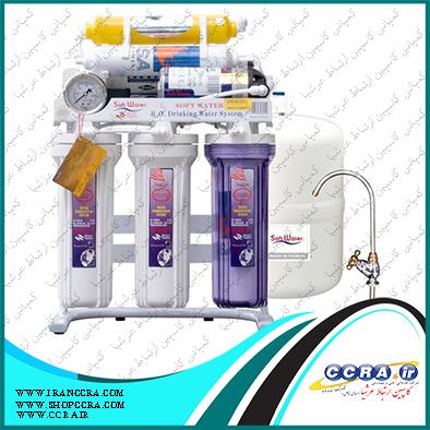 خرید مستقیم دستگاه تصفیه آب
