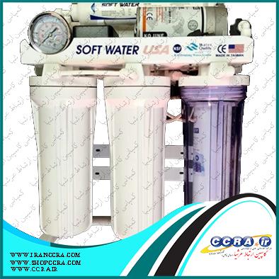 فیلتر دستگاه تصفیه آب کوچک