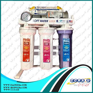 انواع دستگاه تصفیه آب خانگی خوزستان