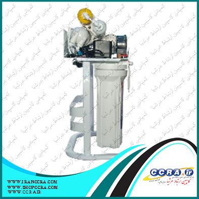 کیفیت دستگاه تصفیه آب خانگی