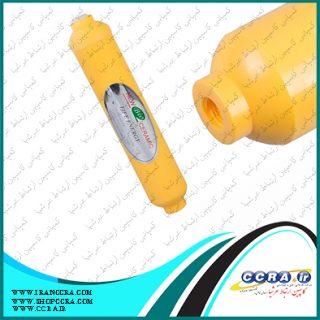 فروش فیلتر مکمل مینرال برای دستگاه های تصفیه آب خانگی سافت واتر