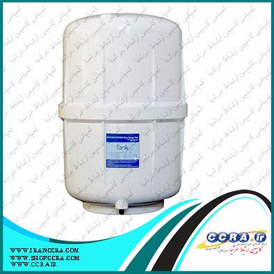 افت فشار مخزن دستگاه های تصفیه آب خانگی سافت واتر