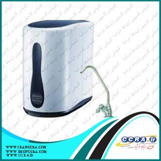 آشنایی با دستگاه تصفیه آب رومیزی سافت واتر