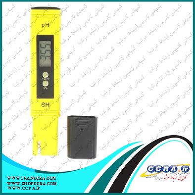 کاربرد PH متر در دستگاه تصفیه آب سافت واتر SOFT WATER