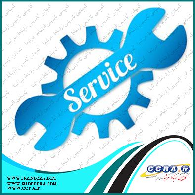 خدمات پس از فروش سوئیچ high pressure سافت واتر
