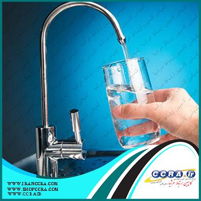 مشکل افت کیفیت آب خروجی از دستگاه های تصفیه آب خانگی سافت واتر