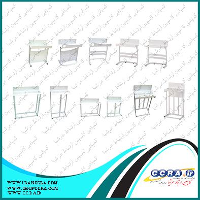 ساختار و انواع شاسی های مورد استفاده در دستگاه های تصفیه آب خانگی سافت واتر