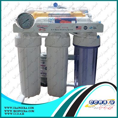 فروش اینترنتی تصفیه آب خانگی اورجينال