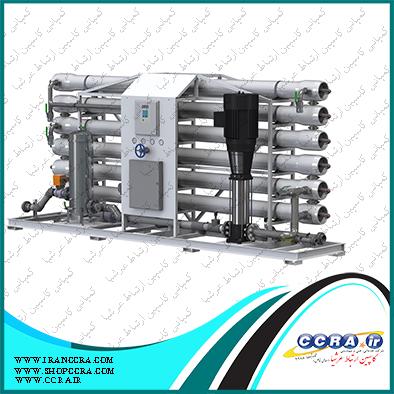 لیست قیمت ویژه تصفیه آب صنعتی کرمان